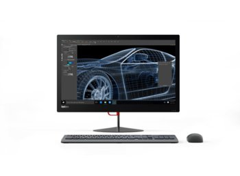 Lenovo ThinkCentre X1 AiO 10K00005PB