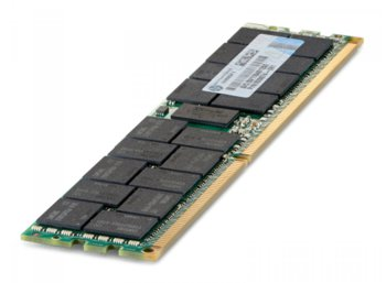 Hewlett Packard Enterprise 4GB 2Rx8 PC3L-10600E-9 Kit 647907-B21