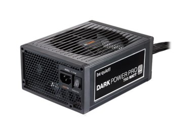 Be quiet! Dark Power Pro 11 750W 80+ 135mm BN252