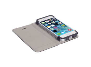 Krusell Apple iPhone 5/5S/ SE FolioCase KIRUNA Czarny