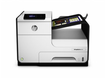 HP Inc. PageWide Pro 452dw Printer D3Q16B