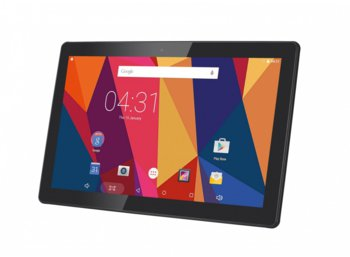 HANNSPREE Tablet 10,1'' IPS, QC 1,5GHz, 1GB RAM