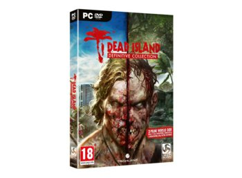 Techland Dead Island Definitive Collection PC