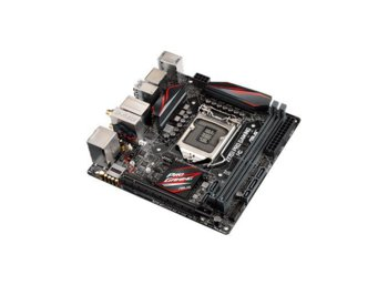 Asus Z170I PRO GAMING s1151 Z170 DDR4 mini ITX