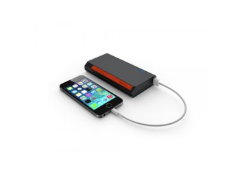 iBattz PowerBank BattSTation Optimus 20400 mAh 2xUSB (1x2.1A) Panasonic