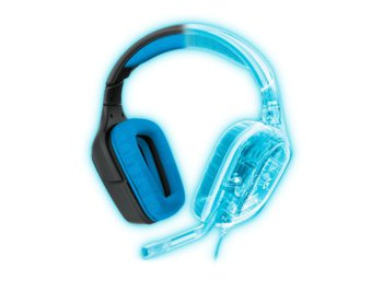 Logitech G430 Gaming Headset       981-000537