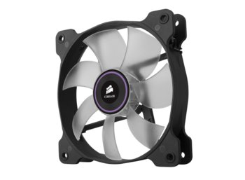 Corsair Fan SP120 LED Purple High Static Pressure