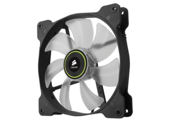 Corsair Fan SP140 LED Green High Static Pressure