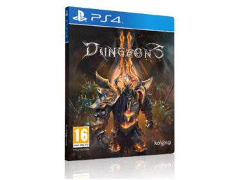 CD Projekt DUNGEONS 2 PS4