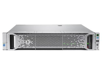 Hewlett Packard Enterprise DL180 Gen9/8SFF/E5-2620v4/16GB/P440ar 2GB/DVD-RW/2x1Gb/900W/3-1-1 833988-425