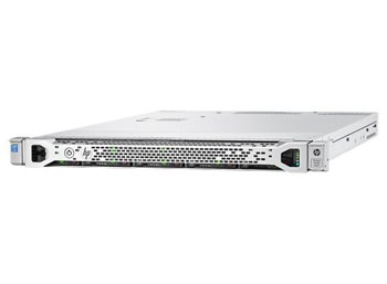 Hewlett Packard Enterprise DL360 Gen9/8SFF/E5-2620v4/16GB/2x300GB 12G SAS 10K/P440ar 2GB/4x1Gb/500W/3-3-3 843375-425