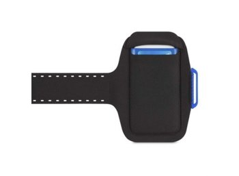 Belkin SPORT-FIT Armband iPhone 6 blueprint/marin