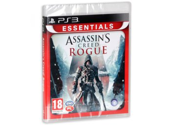 UbiSoft Assassins Creed Rogue Essentials PS3 PL