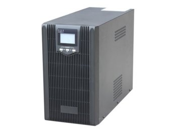 Gembird UPS Line-In 3000VA Pure Sine OUT(4xIEC C13+1xUSB)