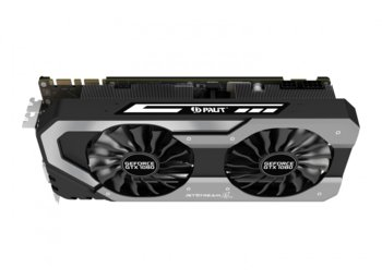 Palit GeForce CUDA GTX1080 Super JetStream 8GB DDR5 256 BIT
