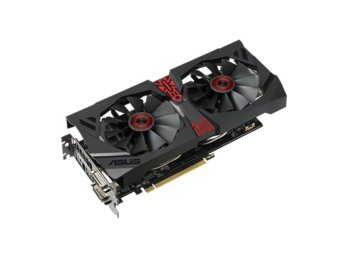 Asus R9 390 4GB DDR5 256BIT DVI/HDMI/DP