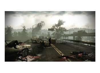 Techland Deadlight: Directors Cut Xbox One