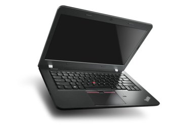 "Lenovo ThinkPad E450 20DD0015PB DOS i3-5005U/4GB/500GB/HD5500/14.0"" HD AG, Graphite Black/1YR CI"