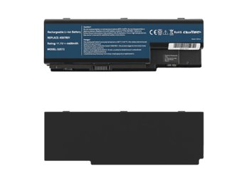 Qoltec Bateria do Acer Aspire 5520 4400mAh 11.1V