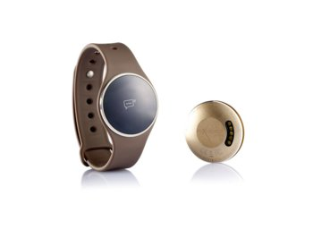 MyKronoz Activity Tracker ZeCircle Gold