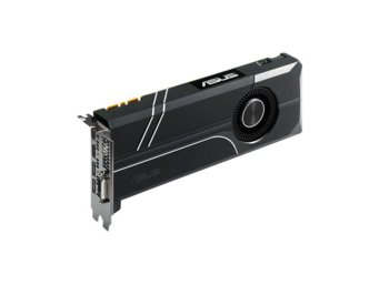 Asus GeForce GTX 1070 TURBO 8GB DDR5 256BIT DVI/HDMI/DP