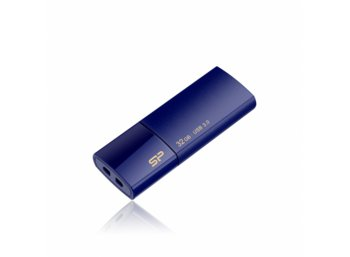 Silicon Power BLAZE B05 32GB USB 3.0 Navy Blue