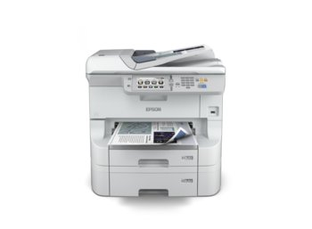 Epson WorkForce Pro WF-8590 DTWF (220V) A3 USB/WLAN/34ppm/ADF50