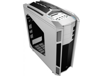 AeroCool X-PREDATOR II WHITE E-ATX 1.0mm SECC, FOR XL-ATX MOTHERBOARD