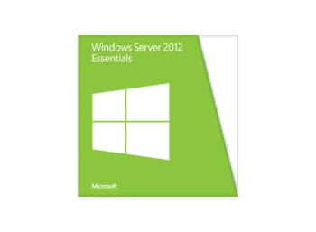 Microsoft OEM Windows Svr Essentials 2012 R2 x64 PL 1-2CPU  G3S-00723