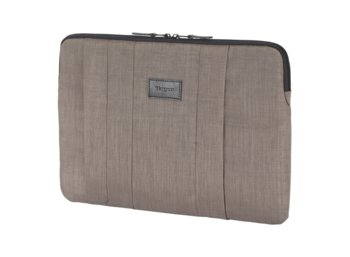Targus City Smart 14'' Laptop Sleeve Taupe