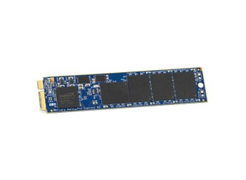 OWC Aura Pro SSD 240GB Macbook Air 2012 (501/503 MB/s, 60k IOPS) SYNC NAND