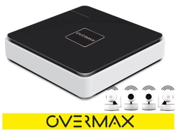 OVERMAX RECORDER DO KAMER IP 2.1