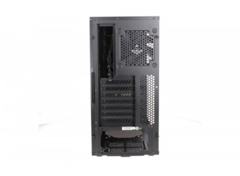 Corsair Carbide 200R Windowed compact ATX Case