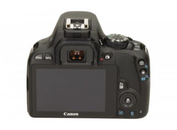 Canon EOS 100D 18-55IS STM 8576B026