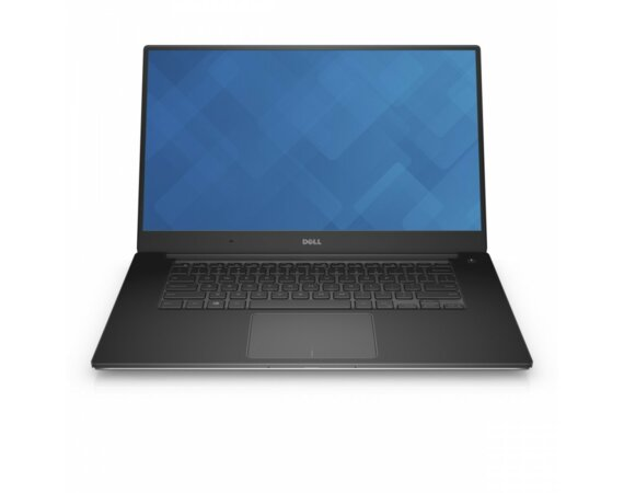 "Dell XPS 15 9550 Win10Pro i5-6300HQ/1TB/8GB/GTX960M/15.6""FHD/KB-Backlit/56WHR/2Y DND"