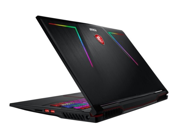 MSI GE73 8RE-491XPL i7-8750H/8GB/180SSD+1TB/GTX1060