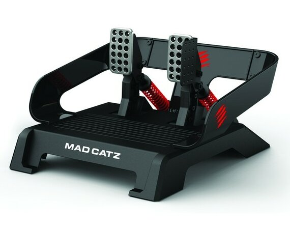 Mad Catz Kierownica PRO RACING Force Feedback XBOX ONE