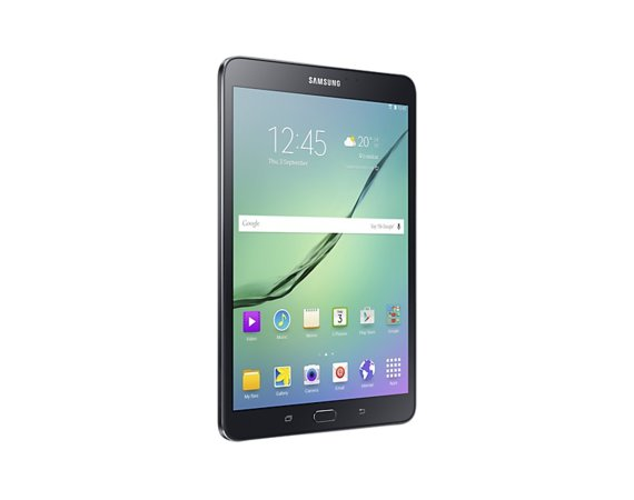 Samsung GALAXY Tab S 2 8.0 T713 REFRESH WIFI 32GB BLACK