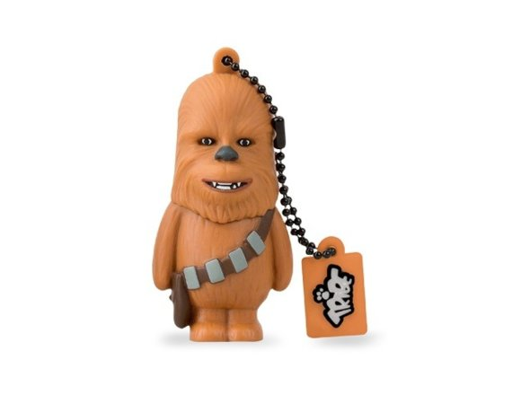 Tribe Star Wars Chewbacca USB 8GB