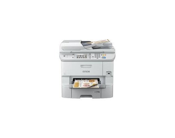 Epson MFP WF-6590DWF A4/4-ink/fax/WLAN/LDAP/PCL6+PS3