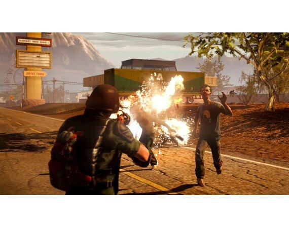 CD Projekt PC STATE OF DECAY YEAR ONE EDITION