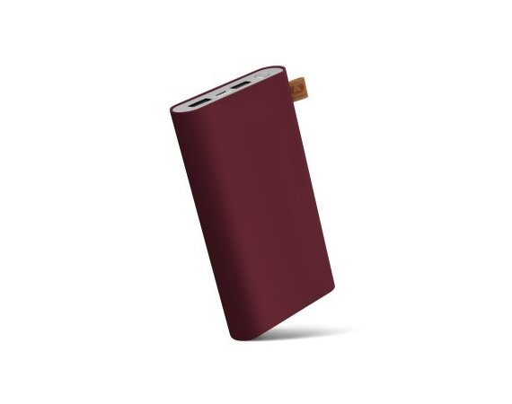 Fresh'n Rebel Powerbank 18000 mAh Ruby