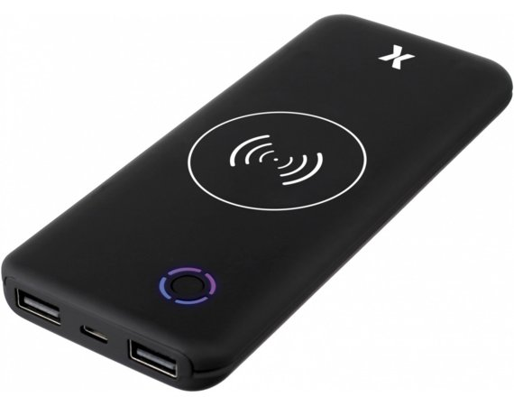 Maxcom Power Bank MA 8000 mAh Fast Charger - Indukcja