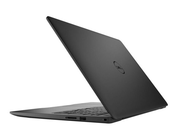 Dell Inspiron 5570 Win10Home i7-8550U/128GB/2TB/8GB/DVDRW/AMD 530/42WHR/Black/1YNBD+1YCAR