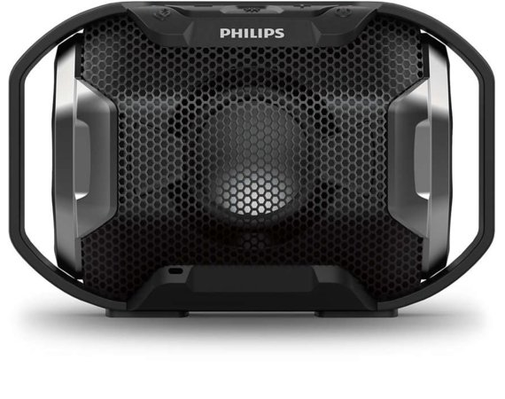 Philips SB300B bluetooth
