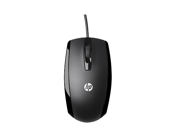 HP Inc. X500 Wired Mouse                  E5E76AA