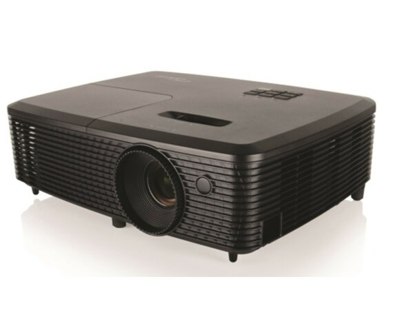 Optoma EH330 DLP 1080p Full HD 3100AL, 22000:1