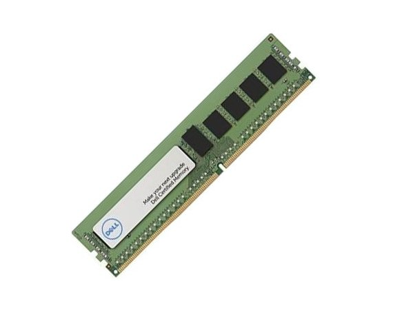Dell 8GB RDIMM DDR4 2666MHz 1Rx8 A9781927