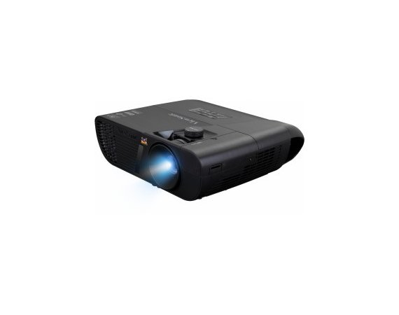 ViewSonic Projektor PRO7827HD DLP/Full HD/2200 ANSI/22000:1/HDMI x3/MHL