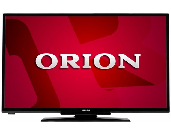 "Orion 39"" LED               39FBT3000D"